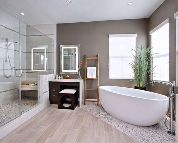 Incredible Bathroom Designs You Ll Love Contemporary Bathroom Designs Modern Bathroom Design Bathroom Interior Design