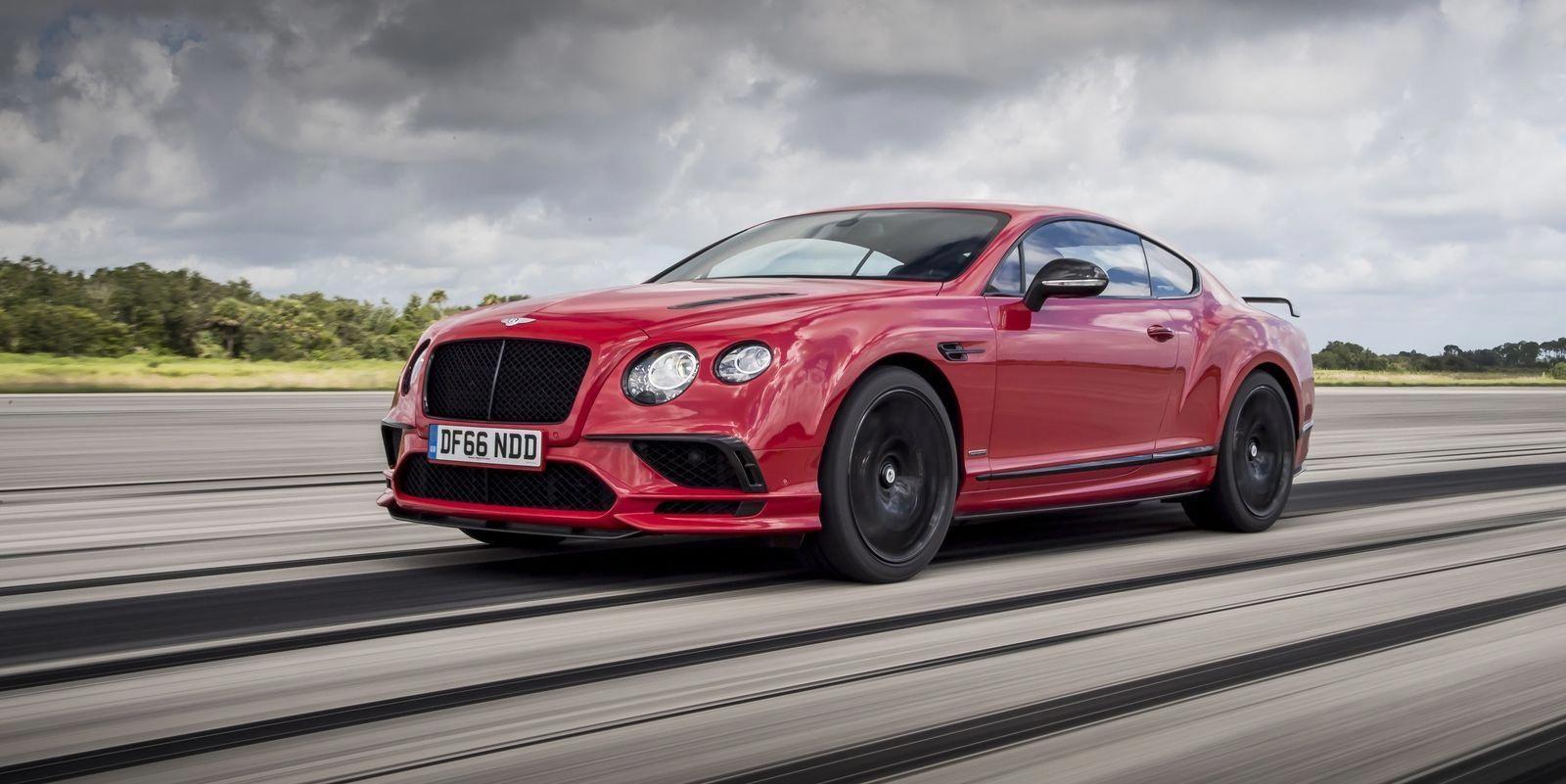top speed test bentley continental supersports bentleycontinental rh pinterest com