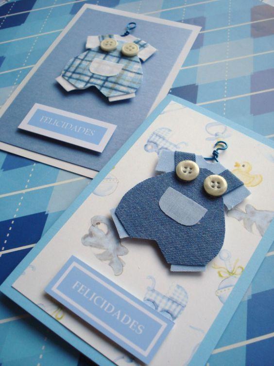 ideas de tarjetas de invitacin para baby shower