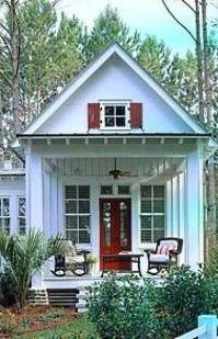 love this porch home decor ideas pinterest cottage house rh pinterest co uk