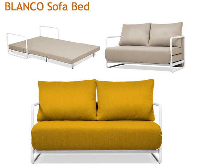 sofabed made extra lighter and more compact best for tight spaces rh pinterest de