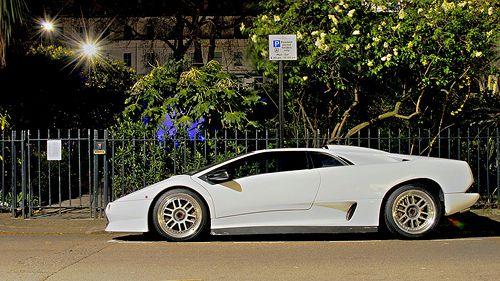 lamborghini diablo sv r best car designs rh pinterest es