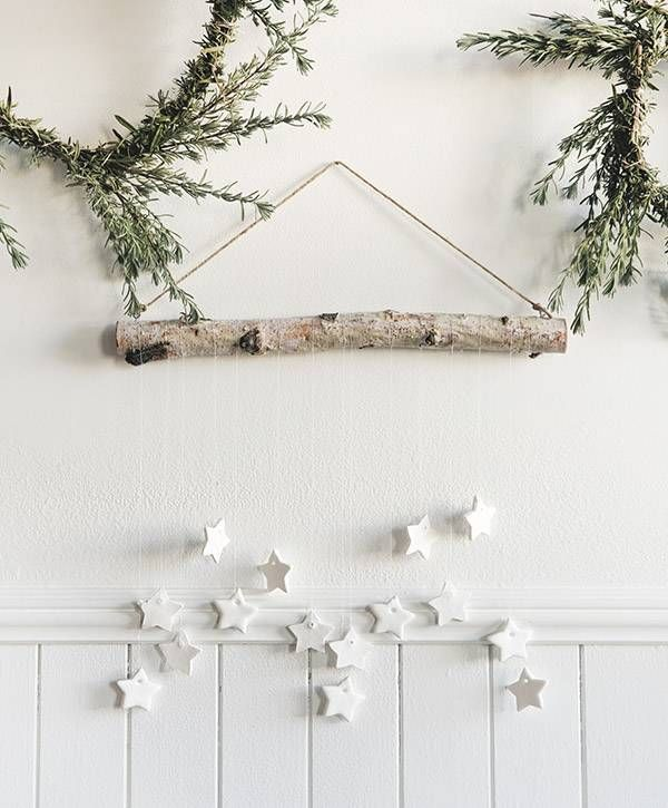 Star Wall Hangings