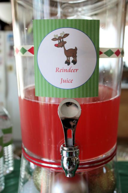Christmas In July Ideas.Pin On Drinks
