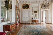 Les appartements des filles de Louis XV