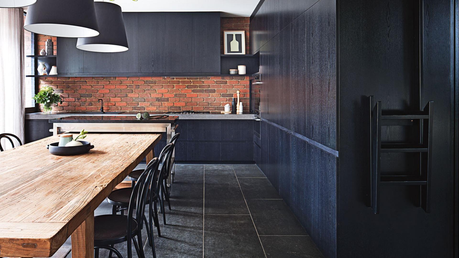 cool kitchen smart style Smart kitchen design