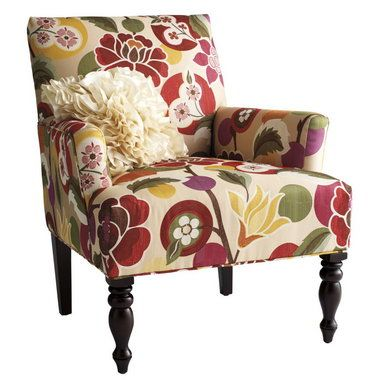 floral chairs - Google Search