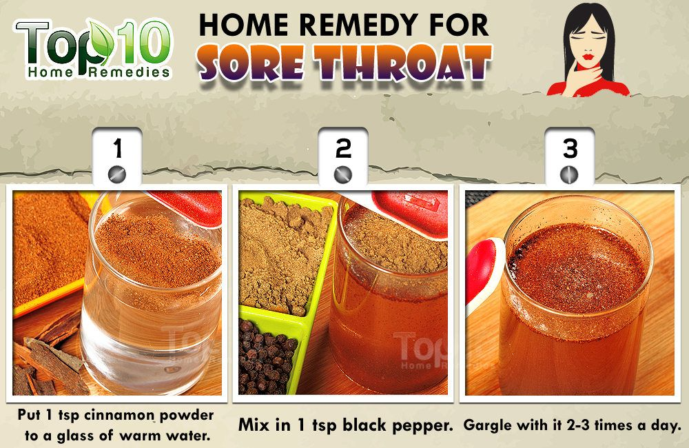 Chloraseptic Sore Throat Relief