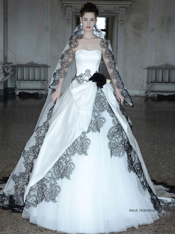Natasha by Atelier Aimée 2015 | Wedding Dresses | Pinterest ...