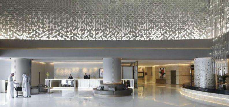 8 Luxury Hotel Projects By Interior Architects City Palace