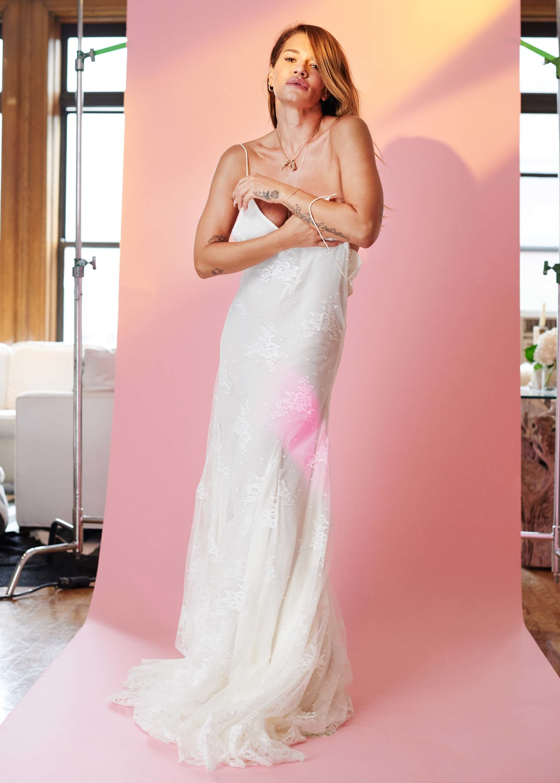 Bridal Otoño 2017: Top looks (solo apto para Novias Rebeldes) | Moda ...