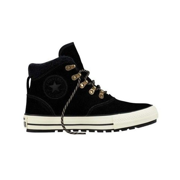 fa9843442daa Women s Converse Chuck Taylor All Star Ember High Top Boot ( 60) ❤ liked on