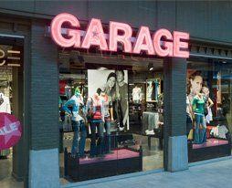 épinglé Par Eva Sur Vancouver Summer 15 Garage Clothing Store