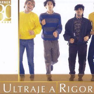 A BAIXAR RIGOR MP3 ULTRAJE DISCOGRAFIA