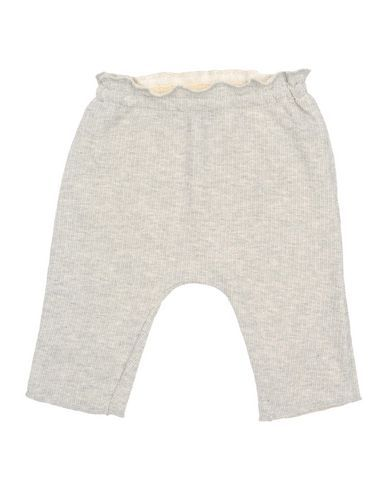 BABE & TESS Girl's' Casual pants Light grey 18 months