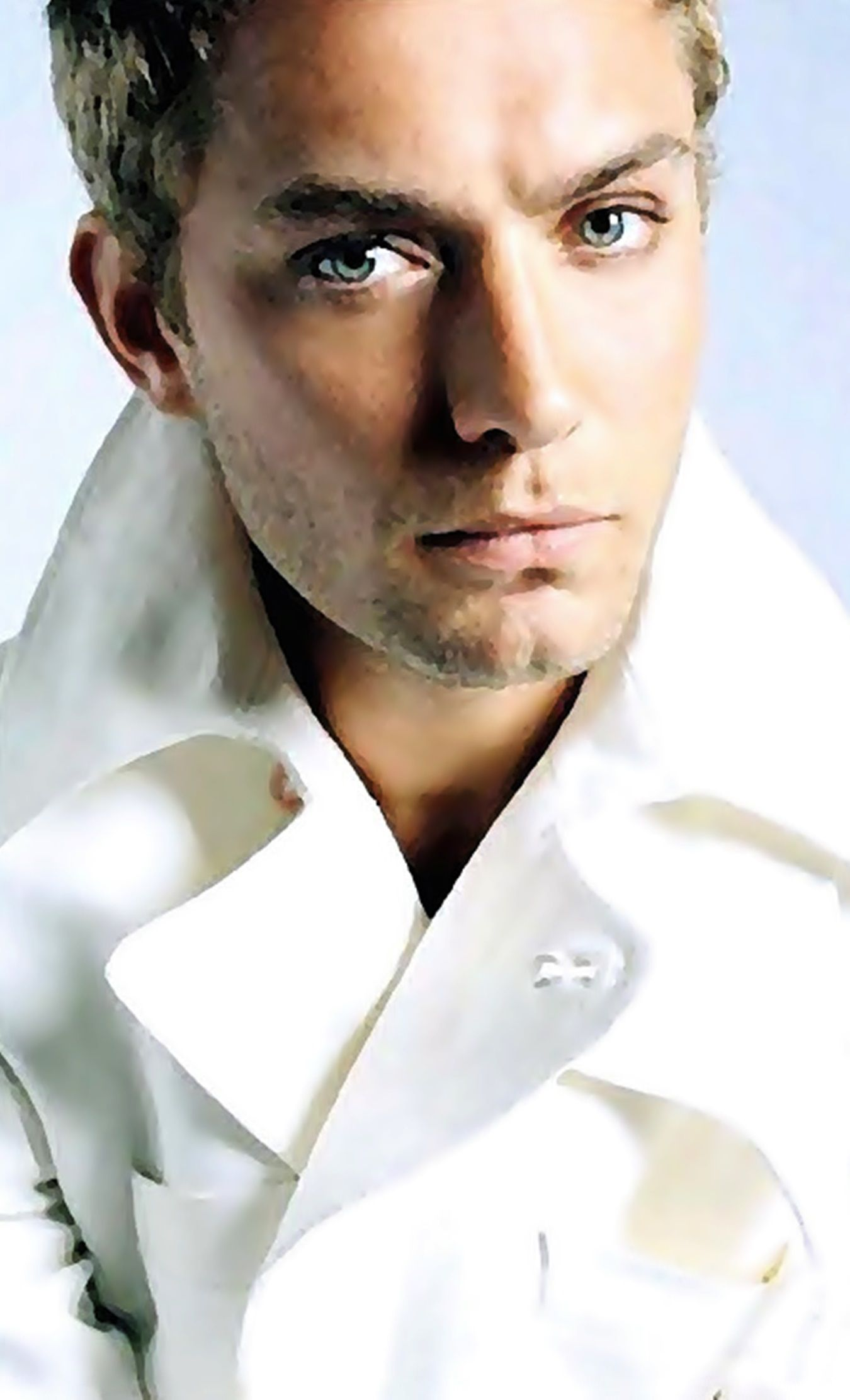 Jude Law, why must you be so hot? <3
