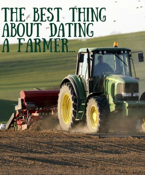 dating a farmer meme