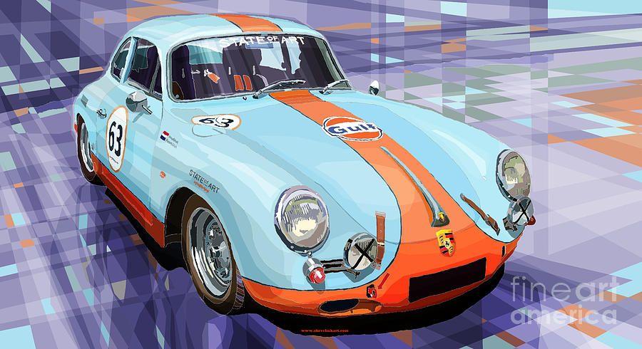 Pin On Automotive Illustration