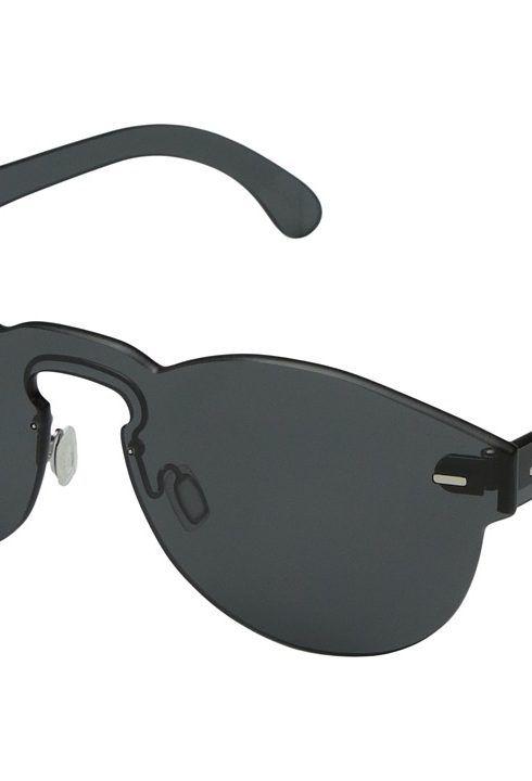 Super Tuttolente Paloma Black 52mm (Black) Fashion Sunglasses - Super, Tuttolente Paloma Black 52mm, E18, Eyewear Fashion General, Fashion Eyewear, Fashion, Eyewear, Gift, - Fashion Ideas To Inspire
