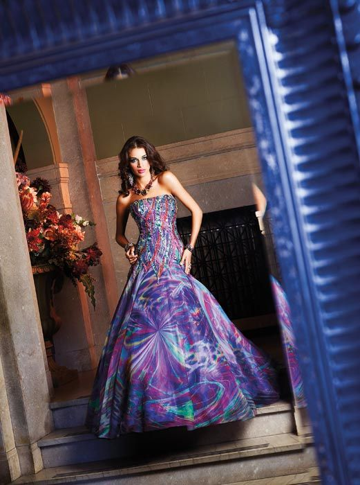 Dream Prom Dress!! <3   My Style   Pinterest   Dream prom