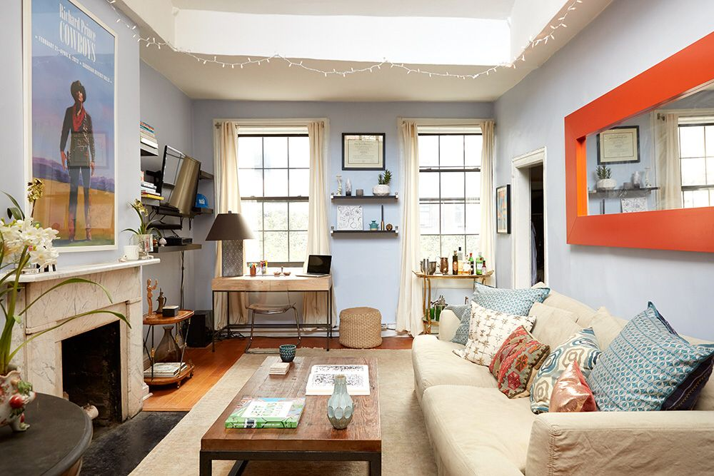 Katerina Mishelle Murray Hill NYC apartment design