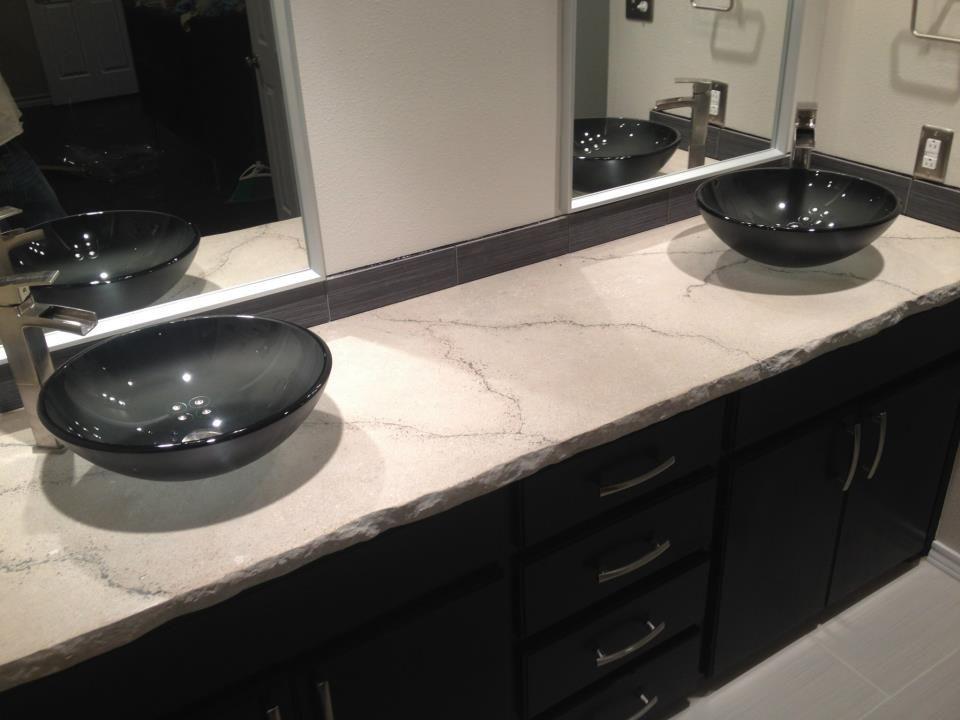 Two Separate Bowl Of Bathroom Sink Bathroom Sink Bathroom