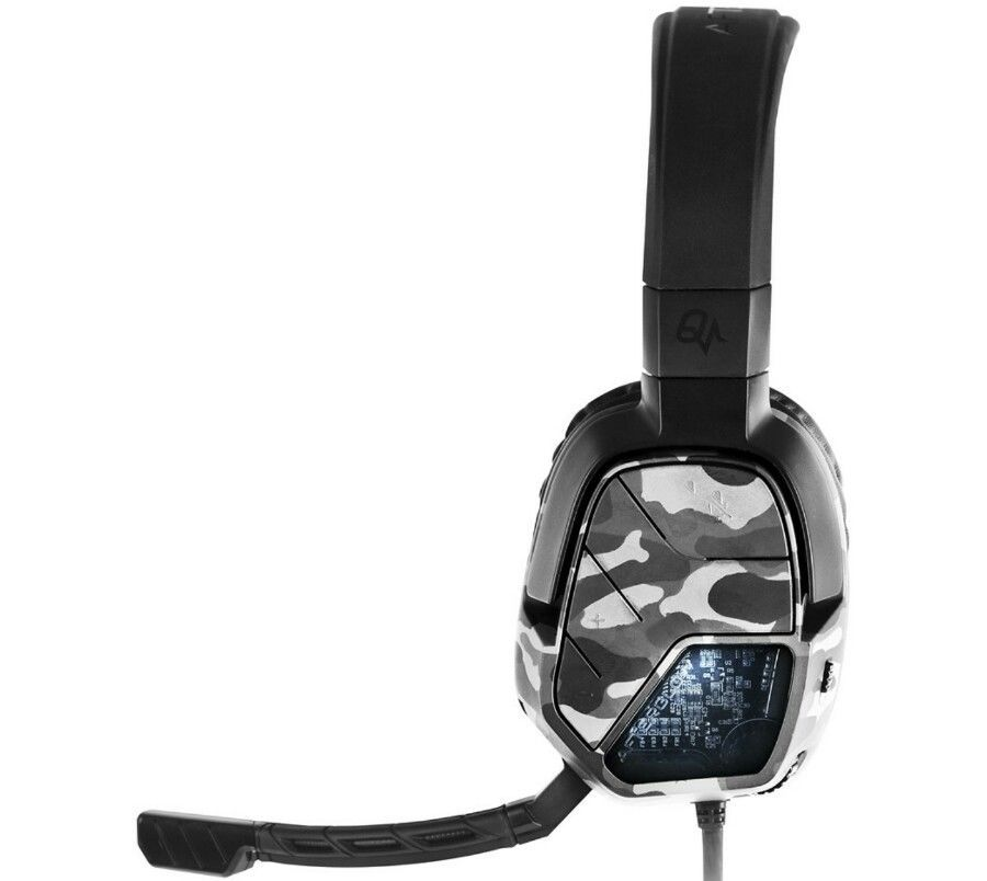 PDP Afterglow LVL 5+ Wired Headset For Xbox One - Camo #PDP ...
