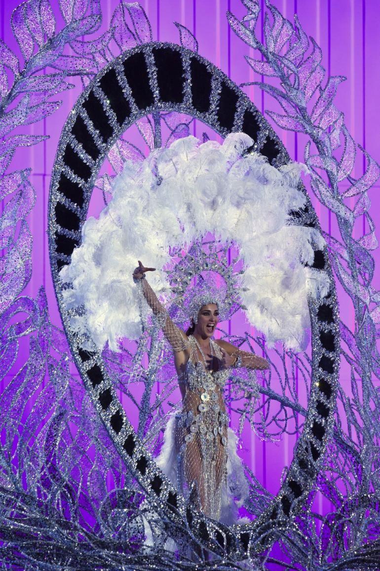 Gran Canaria Carnival Costumes Carnaval Costume Carnival Festival