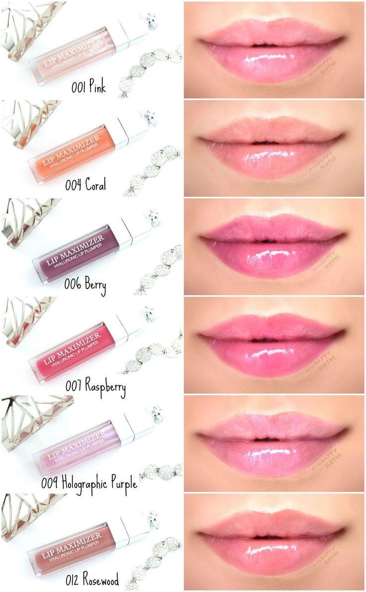 Photo of Dior | *NEW SHADES* Lip Maximizer Hyaluronic Lip Plumper: Review and Swatches
