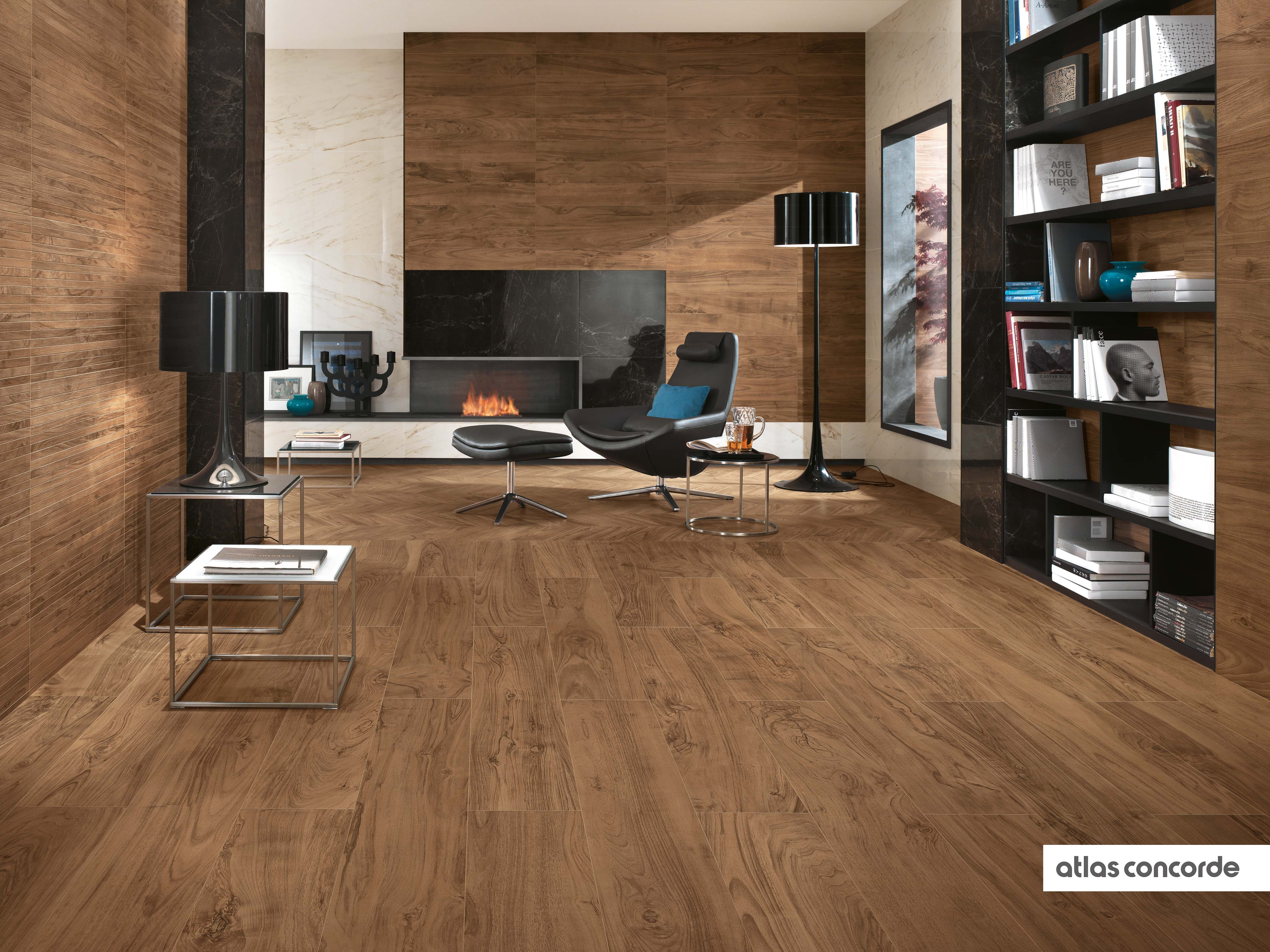 ETIC PRO | Wood Look for contemporary projects
