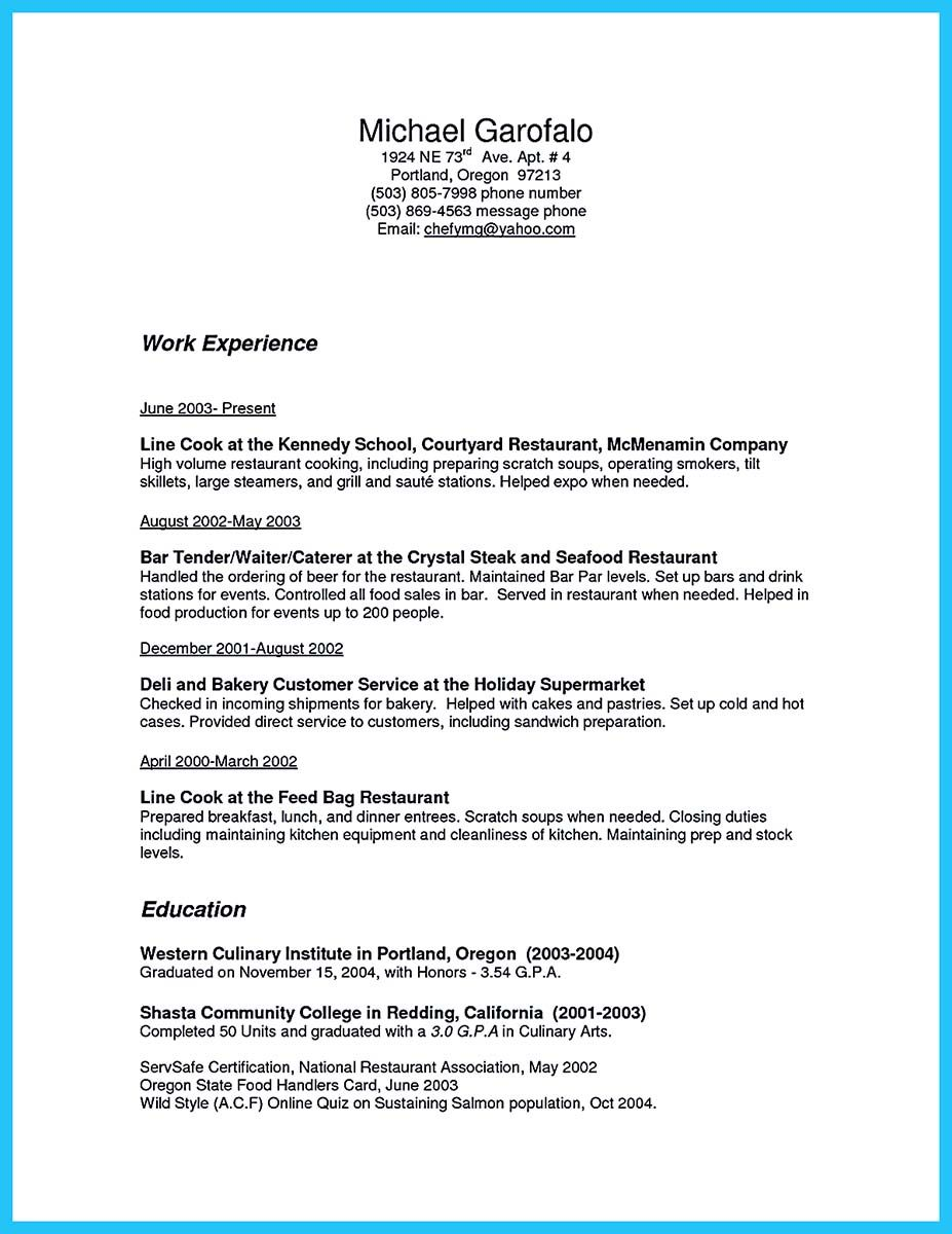 bar manager skills | resume template | Pinterest