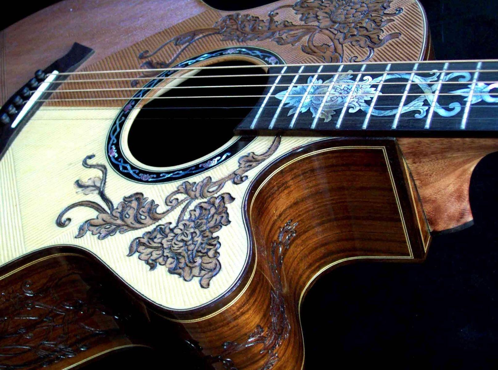 1930s Dobro Model 65 French Scroll Resonator Guitar Picker S Supply Resonator Guitar Guitar Cool Guitar