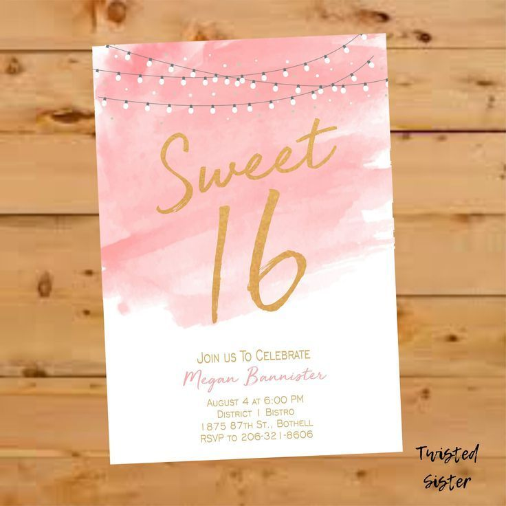 Your place to buy and sell all things handmade #sweetsixteen