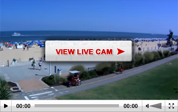 Live Web Cam Of King Neptune