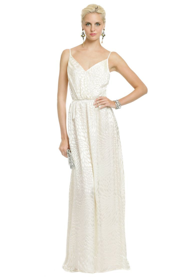 Rent wedding dresses  Awesome Dresses Long dresses casual rehearsal dinner Check more