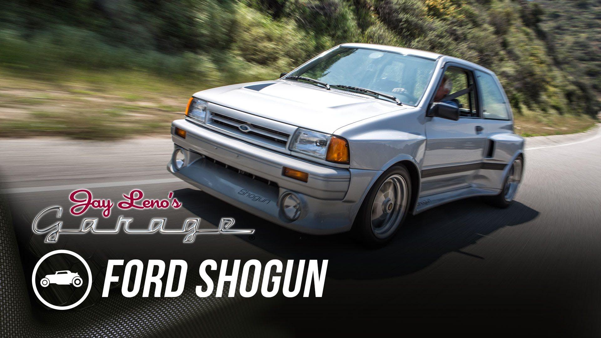 1989 ford shogun jay leno s garage motorcycle music and life rh pinterest com