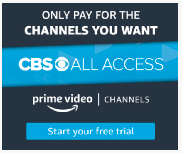 The Best Prime Day Deals 2018 Cbs All Access Video Channel