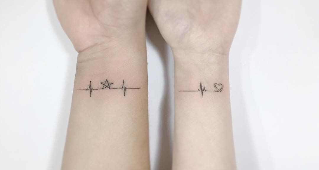 30 Super Cute And Minimalist Tattoos By Playground Tattoo Page 2 Of 3 Tattoobloq Minimalist Tattoo Small Tattoo Designs Tattoos