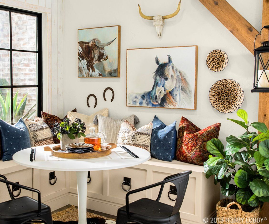 for a southwest inspired space with an eclectic vibe mix trendy rh pinterest com