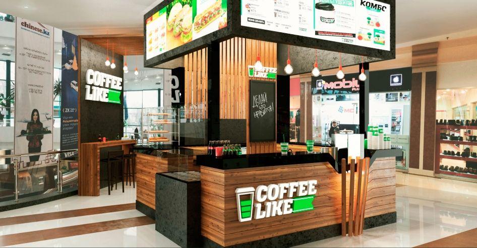 В Кишиневе открывается первый мультибрендовый магазин кофе