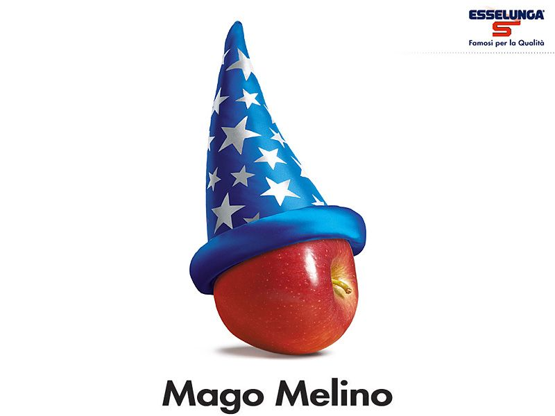 Mago Melino