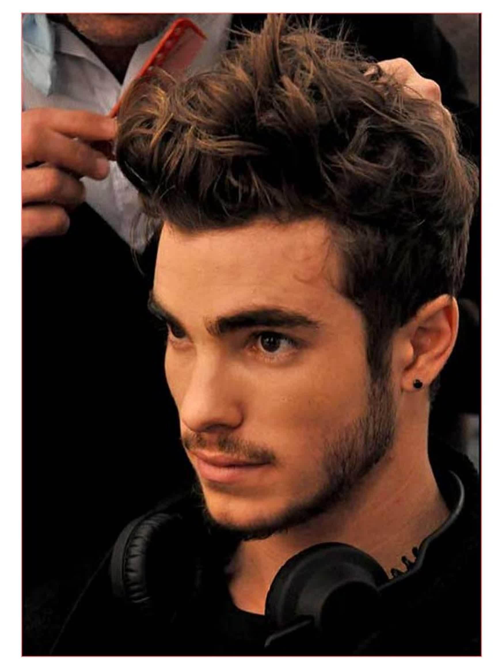 Frisuren Namen Der Neuen Manner Haarschnitt Manner Herrenhaarschnitt Frisuren