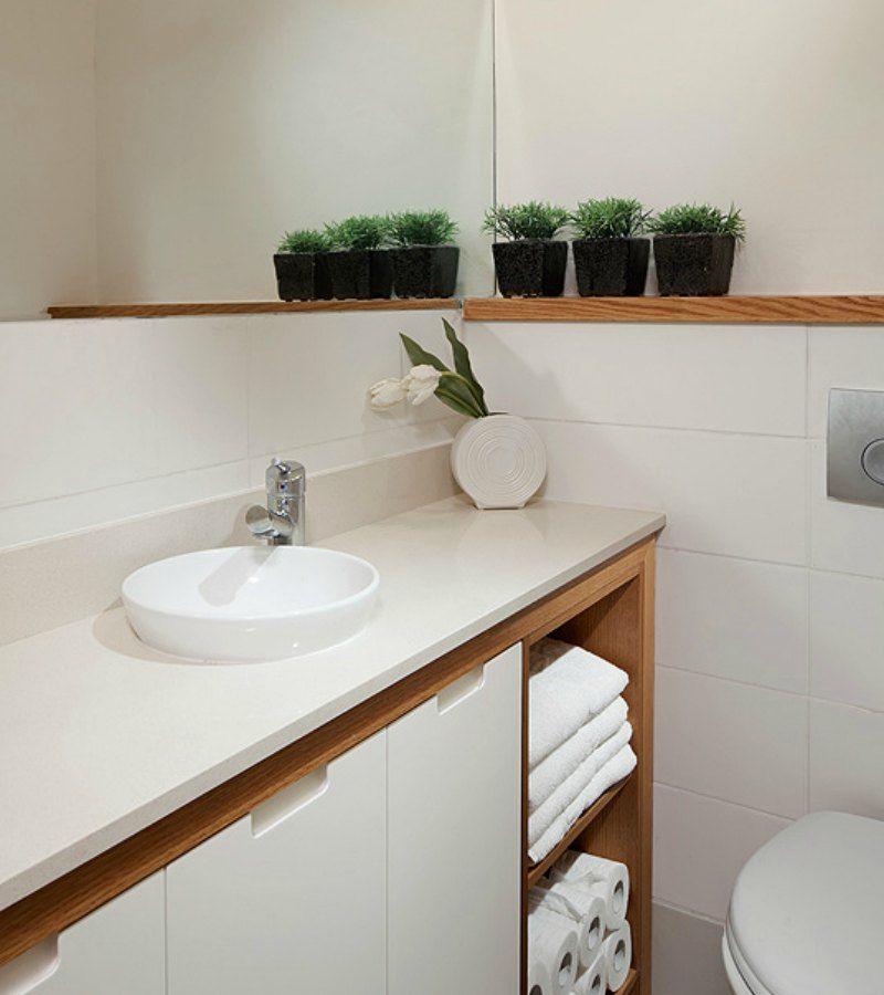 Bathroom in Ramat Gan Bathroom in Ramat