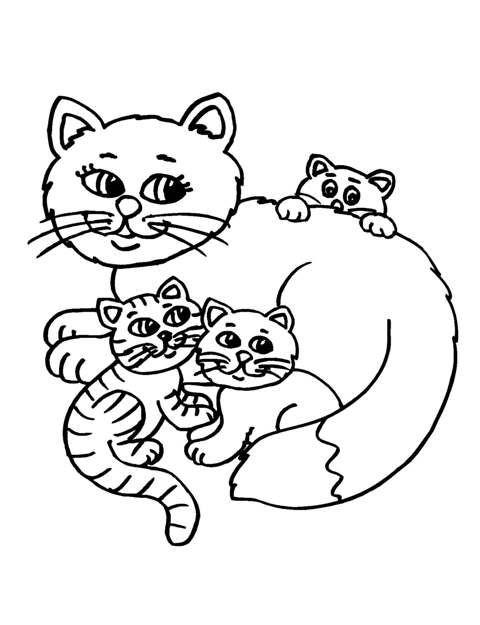fat cat coloring pages for kids printablekidsfreecoloringnet free download kids coloring printable