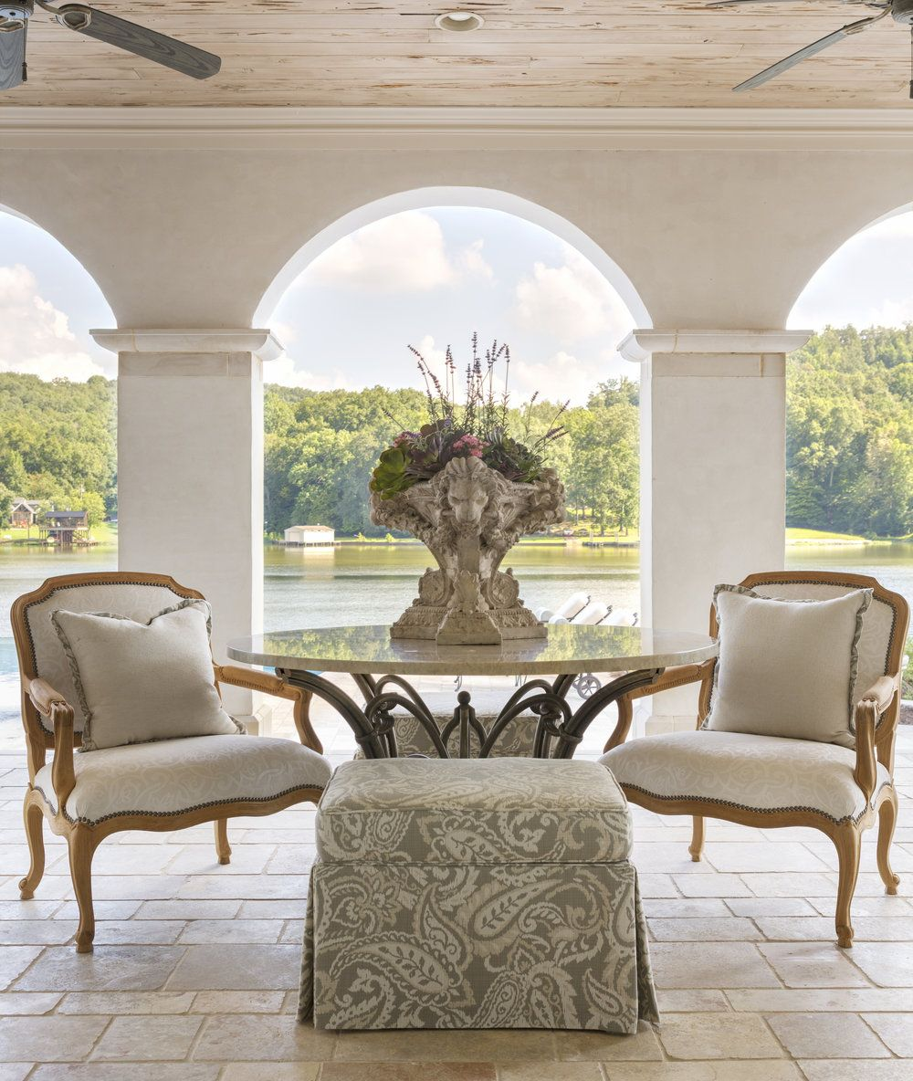 Alabama Residence Interior Design By Providence Design Ltd