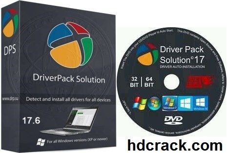 descargar driver pack solutions 2017 full mega