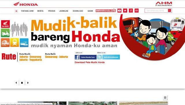 Baca Info Online Cara Melamar Lowongan Kerja Di Pt Astra Honda Motor Honda Motor
