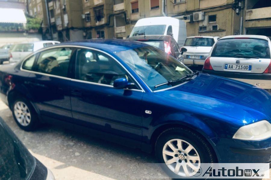 Volkswagen Passat Viti 2002 Nafte Autobox Al Volkswagen Volkswagen Passat Suv Car