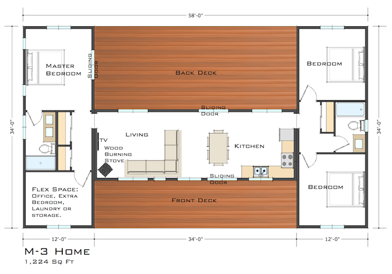 Zip Kit Homes Plans And Pricing House Plans Kit Homes Home