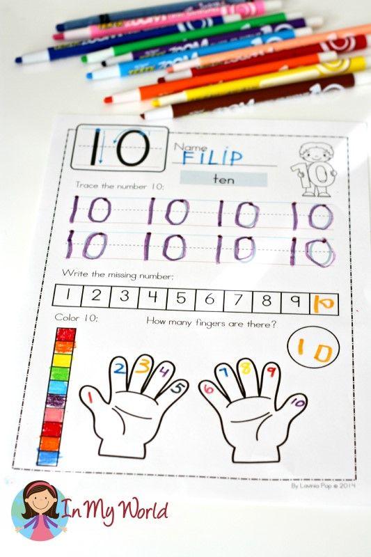 Preschool Letter R | Vorschule, Mathe und Kind